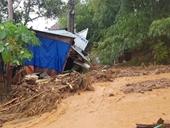 53 người nghi bị vùi lấp do sạt lở đất nghiêm trọng tại Quảng Nam