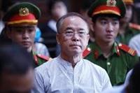 Truy tố cựu Phó Chủ tịch UBND TP HCM Nguyễn Thành Tài cùng đồng phạm