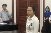 Vận chuyển ma túy xuyên quốc gia cô gái quốc tịch Malaysia y án tử hình