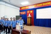 VKSND tỉnh Sóc Trăng phát động đóng góp, ủng hộ đồng bào miền Trung