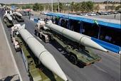 Mỹ dọa phá hủy tên lửa tầm xa của Iran nếu nó được chuyển giao cho Venezuela