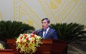 Đồng chí Vũ Đại Thắng được bầu tiếp tục giữ chức Bí thư Tỉnh ủy Quảng Bình