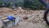 Nóng Thêm một vụ sạt lở đất, 11 người mất tích tại Quảng Nam