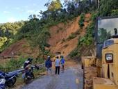 Tìm thấy 11 thi thể vụ sạt lở đất nghiêm trọng tại Quảng Nam