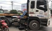 Gần 600 người tử vong do tai nạn giao thông trong tháng 10