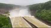 Hà Tĩnh xả tràn thủy điện và các hồ chứa nước, hạ du dự kiến ngập nặng