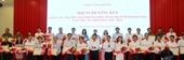 Bình Dương Khen thưởng nhiều cá nhân, tổ chức có thành tích xuất sắc trong tham mưu, tổ chức Đại hội Đảng bộ lần XI