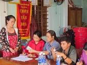 Trả lại số tiền 413 triệu đồng Thủy Tiên tặng 69 hộ dân ở Quảng Bình