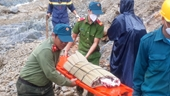 Tìm thấy thêm 2 thi thể ở huyện Phước Sơn