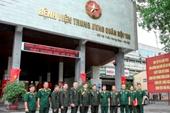 Quy định mới về cấp bậc quân hàm cấp tướng tại Bệnh viện 108