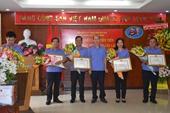 VKSND Cấp cao tại Thành phố Hồ Chí Minh tổ chức hội nghị điển hình tiên tiến
