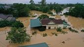 Thiên tai tháng 10 khiến 153 người chết, thiệt hại 2,7 ngàn tỉ đồng