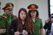 Tuyên án người phụ nữ bắt cóc bé trai 2 tuổi ở Bắc Ninh