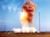 Hoa Kỳ bất ngờ thử nghiệm tên lửa đạn đạo liên lục địa Minuteman III