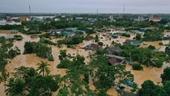 229 người chết và mất tích do mưa bão ở các tỉnh miền Trung