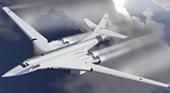 """Máy bay ném bom chiến lược """"Thiên nga trắng"""" thời Liên Xô hóa  """"rồng"""" trong phiên bản hiện đại hóa"""