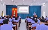 Khảo sát nhu cầu đào tạo, bồi dưỡng trong ngành Kiểm sát năm 2021