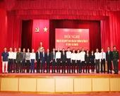 Quảng Ninh điều động, bổ nhiệm nhiều nhân sự chủ chốt