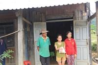 """Lùm xùm việc hỗ trợ gạo """"cứu đói"""" cho người dân tại Đắk Nông"""