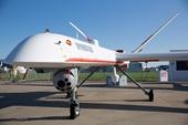 Nga triển khai UAV tấn công đa năng mang tên lửa dẫn đường