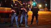 Xả súng đẫm máu ngay trước giờ giới nghiêm ở thủ đô Vienna, 19 người thương vong