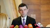 Thủ tướng Gruzia dương tính với COVID-19
