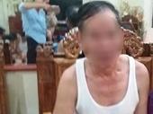 Triệu tập cụ ông 73 tuổi bị tố nhiều lần hiếp dâm bé gái