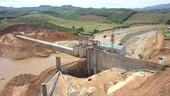 Thủy điện Plei Kần tự ý tích nước, bất chấp chỉ đạo của cơ quan chức năng