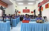 VKSND tỉnh Đắk Nông tổ chức hội nghị trực tuyến tập huấn sử dụng phần mềm quản lý văn bản điều hành