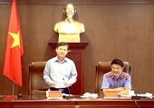 Ban Thường vụ, BCH Đảng bộ VKSND tối cao phải luôn gương mẫu, trách nhiệm, bản lĩnh