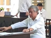 Cựu Giám đốc sở Y tế Long An bị tuyên án 3 năm tù