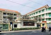 Bộ Công an khám xét Bệnh viện Mắt TP Hồ Chí Minh