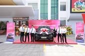 VinFast đồng loạt khai trương 21 showroom ôtô và xe máy điện