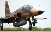 """Iran """"cải lão hoàn đồng"""" cho phản lực F-4 mua của Mỹ"""
