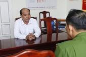 Chủ tịch Chi hội nghề cá Thuận An có hành vi lừa đảo chiếm đoạt tiền của ngư dân
