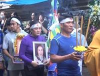 Vĩnh biệt nghệ sĩ Ánh Hoa - Người mẹ hiền hậu của điện ảnh Việt Nam