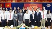 Ra mắt Chi bộ Công ty Tài chính TNHH MTV Ngân hàng Việt Nam Thịnh Vượng