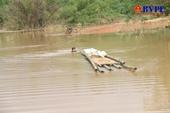 """Dân sống dở chết dở do Thủy điện Plei Kần tích nước, """"phớt lờ"""" yêu cầu của cơ quan chức năng"""