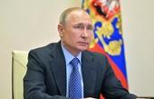 Điện Kremlin bác bỏ thông tin Tổng thống Nga Putin có kế hoạch từ chức