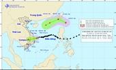 Bão số 10 vừa suy yếu lại xuất hiện bão Atsani mới trên Biển Đông