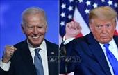 Ông J Biden tiếp tục dẫn trước Tổng thống D Trump khoảng 3,8 triệu phiếu phổ thông