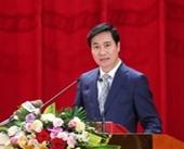 Thủ tướng phê chuẩn ông Nguyễn Tường Văn làm Chủ tịch UBND tỉnh Quảng Ninh