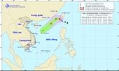 Bão Atsani áp sát biển Đông, miền Bắc tăng nhiệt