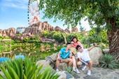 Bộ sưu tập ảnh nghỉ dưỡng đảo siêu sang ở Vinpearl Nha Trang