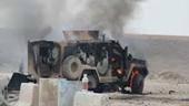 Bốn binh sĩ Mỹ thiệt mạng sau vụ nổ xe ở Markada, Syria