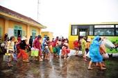 Sơ tán hơn 400 ngàn người tại 5 tỉnh Nam Trung bộ phòng tránh bão số 12