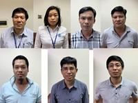 Truy tố Giám đốc CDC Hà Nội cùng 9 đồng phạm