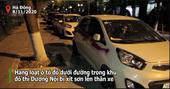 Hà Nội Hàng loạt ô tô bị xịt sơn khi đỗ trong khu đô thị Dương Nội