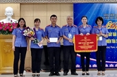 VKSND tỉnh Quảng Nam tổ chức Hội thi trình bày phát biểu và xử lý tình huống của Kiểm sát viên