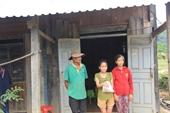 Thông tin mới vụ lùm xùm hỗ trợ gạo cứu đói cho người dân ở Đắk Nông